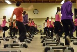 Step - AH Fitness