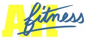 Logo AH Fitness